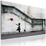Obraz - There is always hope (Banksy)