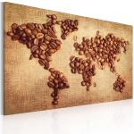 Obraz - Coffee from around the world