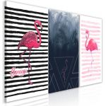 Obraz - Flamingos (Collection)