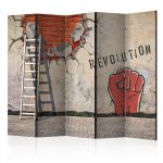 Paraván - The invisible hand of the revolution II | 225x172